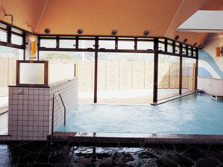 写真:一本松温泉あけぼの荘
