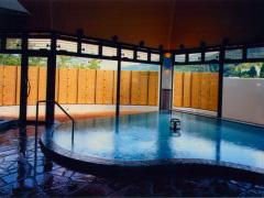 一本松温泉あけぼの荘 温泉